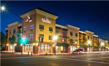 Hawthorn Suites By Wyndham-Oakland/Alameda - Night View