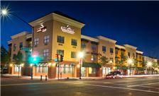 Hawthorn Suites By Wyndham-Oakland/Alameda - Night View