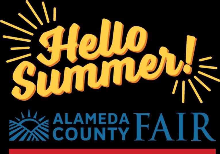 Alameda County Fair 2018