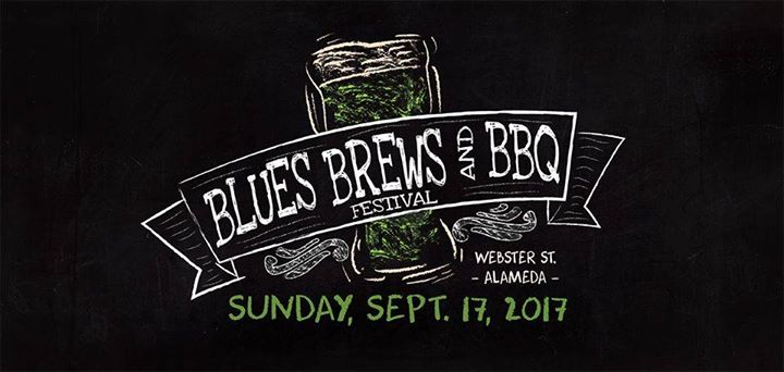 3rd Annual Blues, Brews and BBQ Festival