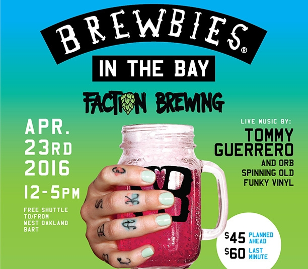 Brewbies in the Bay