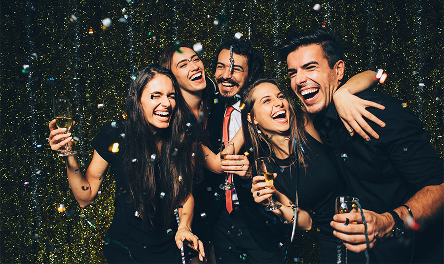 PreNew Year's Eve Party with Jinx Jones' Jazzabilly All Stars