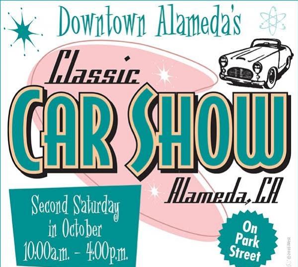 24th Annual Classic Car Show