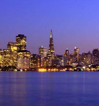 California Hotel Centrally Located In the Bay Area